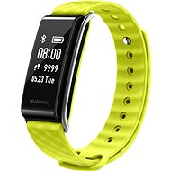 Huawei ColorBand A2 Yellow/Green - Fitness náramok