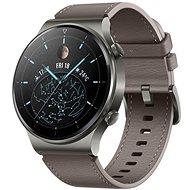 Huawei Watch GT 2 Pro 46 mm Classic Nebula Gray - Smart hodinky
