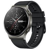 Huawei Watch GT 2 Pro 46 mm Sport Night Black - Smart hodinky