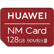 Huawei Original Nano Pamäťová Karta Red 128 GB - Pamäťová karta