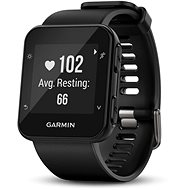 Garmin Forerunner 35 Optic Black - Smart hodinky