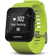 Garmin Forerunner 35 Optic Green - Smart hodinky