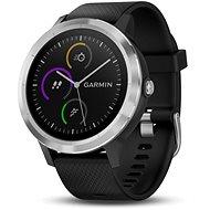 Garmin vívoactive 3 Black Silver - Smart hodinky