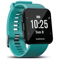 Garmin Forerunner 30 Blue Optic - Smart hodinky