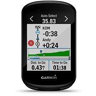 Garmin Edge 830 - Cyklonavigácia