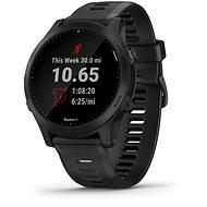 Garmin Forerunner 945 Black/Grey - Smartwatch
