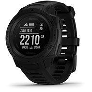 Garmin Instinct Tactical Black - Smart hodinky