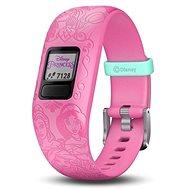 Garmin vívofit junior2 Disney Princess Pink - Fitness náramok