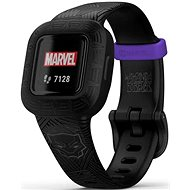 Garmin vívofit junior3 Black Panther - Fitness Tracker