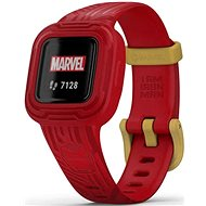 Garmin vívofit junior3 Iron Man - Fitness náramok