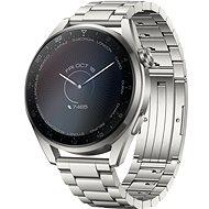 Smart hodinky Huawei Watch 3 Pro Titanium