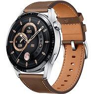 Huawei Watch GT 3 46mm Brown - Smartwatch
