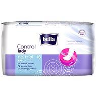 BELLA Control Lady Normal (16 ks) - Dámske vložky