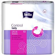 BELLA Control Lady Plus (10 ks) - Dámske vložky