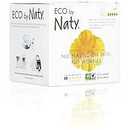 NATY ECO vložky (10ks) – nočné - Hygienické vložky