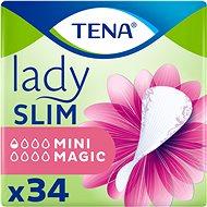 TENA Lady Slim Mini Magic 34 ks - Inkontinenčné vložky