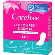 CAREFREE Cotton (S/M) 56 ks - Slipové vložky