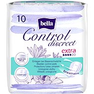 BELLA Control Discreet Extra 10 ks - Inkontinenčné vložky