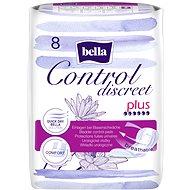 BELLA Control Discreet Plus 8 ks - Dámske vložky