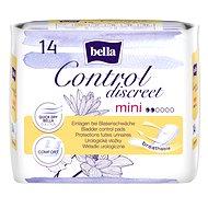BELLA Control Discreet Mini 14 ks - Inkontinenčné vložky