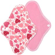 T-tomi Intim Hearts - Eco Menstrual Pads