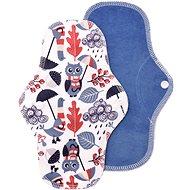 T-tomi Night Owls - Eco Menstrual Pads