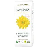 NATY Women's ECO Insoles - Super 12 pcs - Sanitary Pads