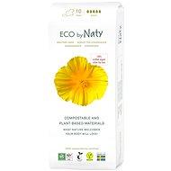 NATY Women's ECO Insoles - Night 10 pcs - Sanitary Pads