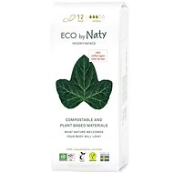 NATY Women's ECO Incontinence Pads - Normal 12 pcs - Incontinence Pads