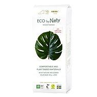 NATY Dámske ECO inkontinenčné vložky – extra 10 ks