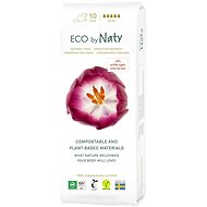 NATY Women's ECO Maternity Pads after Childbirth - 10 pcs - Sanitary Pads