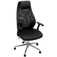 HAWAJ Comfort čierne - Kancelárske kreslo