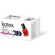 Kotex Ultra Sorb Mini (32 ks) - Tampóny