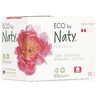 NATY ECO Normal 18 Pcs - Tampons