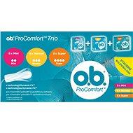 O.B. ProComfort Triopack 24 ks