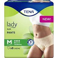 TENA Lady Slim Pants M 8 ks - Inkontinenčné nohavičky