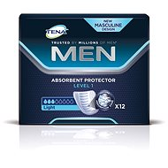 TENA Men Level1 12 ks - Inkontinenčné vložky