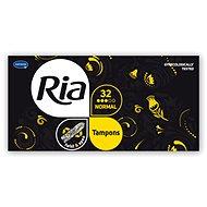 RIA Tampons Normal 32 pcs - Tampons