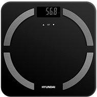 Hyundai OVET 739 - Osobná váha