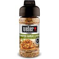 Weber korenie Roasted Garlic & Herb - Korenie