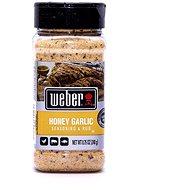 Weber korenie Honey Garlic Rub - Korenie