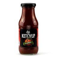 Fireland Foods Jalapeno Ketchup 250 ml - Omáčka