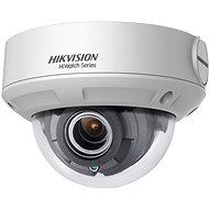HiWatch HWI-D640H-V (2,8 – 12 mm), IP, 4MP, H.265+, Dome vonkajšia, Metal - IP kamera