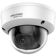 HikVision HiWatch HWT-D320-VF (2,8 – 12 mm), Analog, 2MP, 4 v 1, Dome vonkajšia, Metal - Analógová kamera