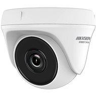 HikVision HiWatch HWT-T120 (3,6 mm), Analóg, HD1080P, 4v1, Turret vnútorná, Cover&Base:PlasticEyebal - Analógová kamera
