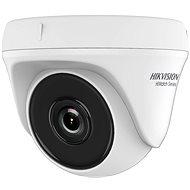 HikVision HiWatch HWT-T140-P (6 mm), Analóg, 4MP, 4 v 1, Turret vnútorná, Plastic - Analógová kamera