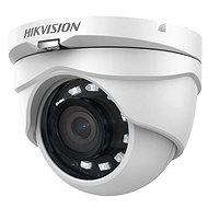 HIKVISION DS2CE56D0TIRMF (2,8 mm) - Analógová kamera
