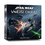 Star Wars: Vonkajší okraj - Strategická hra