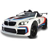 Jamara Ride-on BMW M6 GT3 weiß
