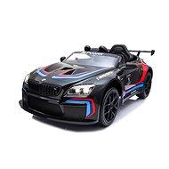 Jamara Ride-on BMW M6 GT3 schwarz